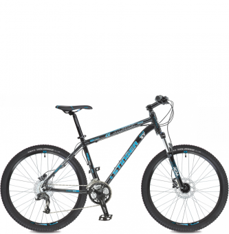 Велосипед Stinger Alpha 3.7 26 (2016)
