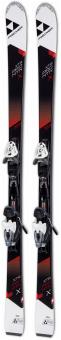 Горные лыжи Fischer PRO MTN X XTR + SP 10 ABS (2018)