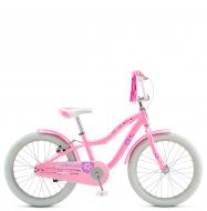 """Велосипед Schwinn Stardust 20"""" pink (2017)"""