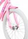 """Велосипед Schwinn Stardust 20"""" pink (2017) 4"""