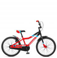 "Велосипед Schwinn Aerostar 20"" red (2017)"
