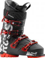 Горнолыжные ботинки Rossignol Alltrack 90 Black (2018)