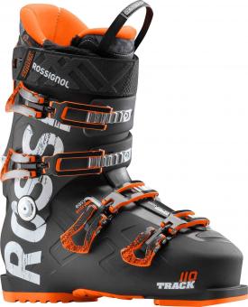 Горнолыжные ботинки Rossignol Track 110 black (2018)