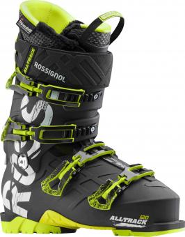 Горнолыжные ботинки Rossignol Alltrack 120 black (2018)