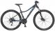 Велосипед Scott Contessa 730 (2017) black/blue 1