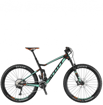 Велосипед Scott Contessa Spark 720 (2017)