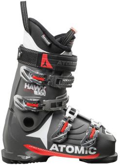 Горнолыжные ботинки Atomic Hawx Prime R100 Anthracite/R (2018)