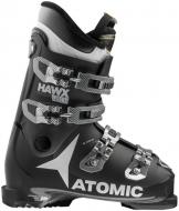 Горнолыжные ботинки Atomic Hawx Magna R80 W Smoke/berry (2018)