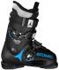 Горнолыжные ботинки Atomic Live Fit R80 W black/blue (2018) 1