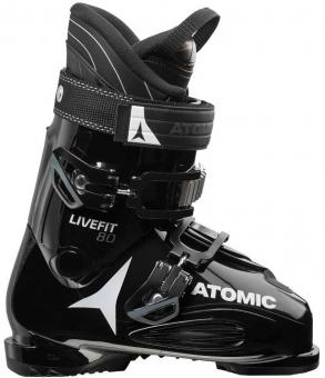 Горнолыжные ботинки Atomic Live Fit 80 (2018)