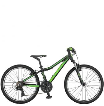 Подростковый велосипед Scott Scale JR 24 (2017)