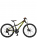 Подростковый велосипед Scott Scale JR 24 Disc (2017) 1