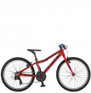Подростковый велосипед Scott Scale Jr 24 rigid fork (2017)