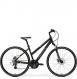 Велосипед Merida Crossway 15-MD Lady black (2018) 1