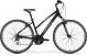 Велосипед Merida Crossway 20-D Lady black (2018) 1