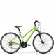 Велосипед Merida Crossway 20-D Lady green (2018) 1