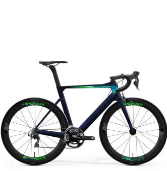 Велосипед Merida Reacto DA LTD (2018)