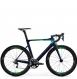 Велосипед Merida Reacto DA LTD (2018) 1