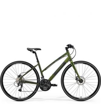 Велосипед Merida Crossway Urban 40-D Lady (2018)