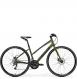 Велосипед Merida Crossway Urban 40-D Lady (2018) 1