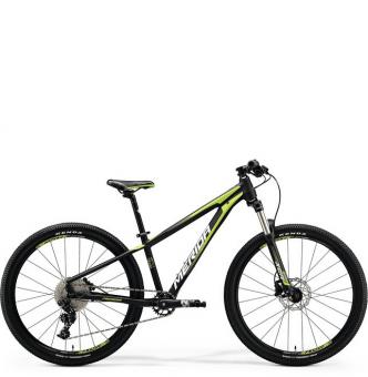 Велосипед подростковый Merida Matts J Team (2018)
