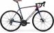 Велосипед Merida Scultura disc 4000 blue (2018) 1