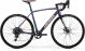 Велосипед Merida Cyclo Cross 600 (2018) 1