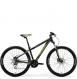 Велосипед Merida Big.Seven 20-D black/green (2018) 1