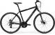 Велосипед Merida Crossway 15-MD black (2018) 1