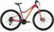 Велосипед Merida Juliet 7.40-D red (2018) 1