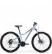 Велосипед Merida Juliet 7.100 light blue (2018) 1