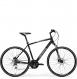 Велосипед Merida Crossway 20-D black (2018) 1