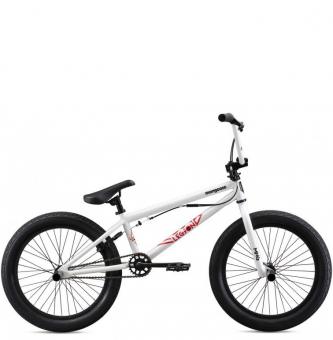 Велосипед Mongoose Legion L20 (2018) White