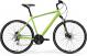 Велосипед Merida Crossway 20-D green (2018) 1