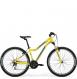 Велосипед Merida Juliet 6.20-V (2018) 1