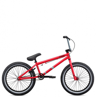 Велосипед Mongoose Legion L60 (2018) Red