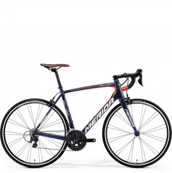 Велосипед Merida Scultura 4000 blue (2018)