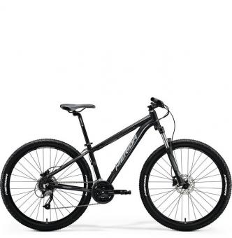 Велосипед Merida Big.Seven 40-D black (2018)