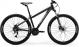 Велосипед Merida Big.Seven 40-D black (2018) 1