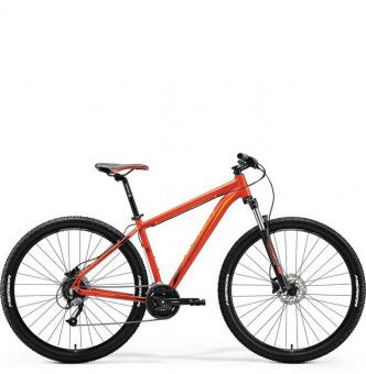 Велосипед Merida Big.Nine 40-D orange (2018)