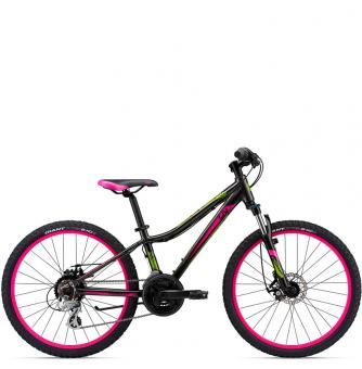 Подростковый велосипед Giant Enchant 1 24 Disc (2018)