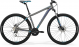 Велосипед Merida Big.Nine 20-MD grey/blue (2018) 1
