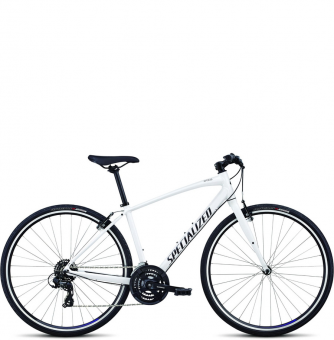 Велосипед Specialized Sirrus (2018)