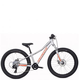 Подростковый велосипед Specialized Riprock 24 (2018) Silver