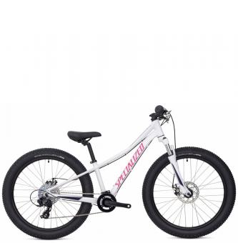 Подростковый велосипед Specialized Riprock 24 (2018) White