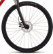 Велосипед Specialized Crosstrail Mechanical Disc (2018) Rocket Red/Limon 3