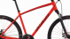 Велосипед Specialized Crosstrail Mechanical Disc (2018) Rocket Red/Limon 2