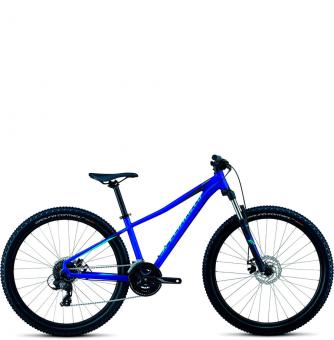 Велосипед Specialized Women's Pitch 27.5 (2018) Satin Gloss Acid Blue