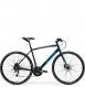 Велосипед Merida Crossway Urban 40-D (2018) 1
