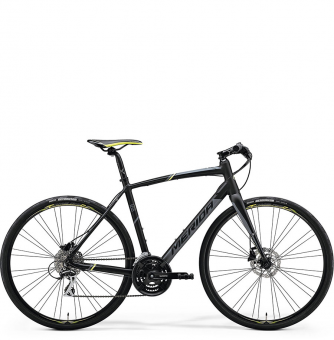 Велосипед Merida Speeder 100 (2018)